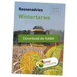 RASSENADVIES WINTERTARWE